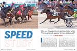 Speed Study