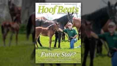 June 2021 Hoof Beats